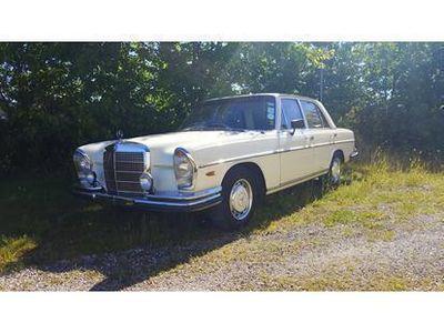 brugt Mercedes C280