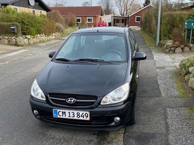 brugt Hyundai Getz 1,6