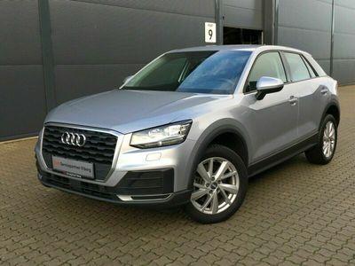 brugt Audi Q2 35 TFSi S-tr.