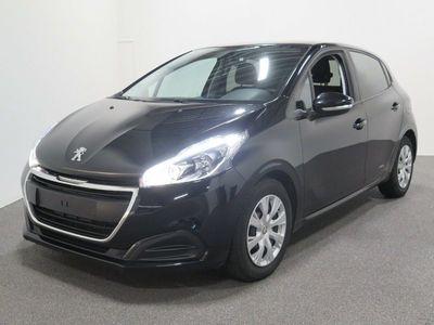 brugt Peugeot 208 1,6 BlueHDi 100 Active+