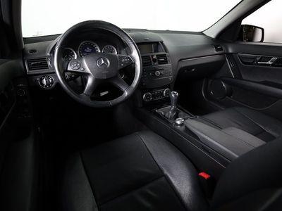 brugt Mercedes C180 1,8 Komp.