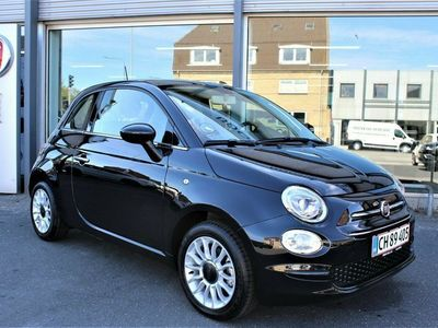 used Fiat 500 1,2 Deluxe