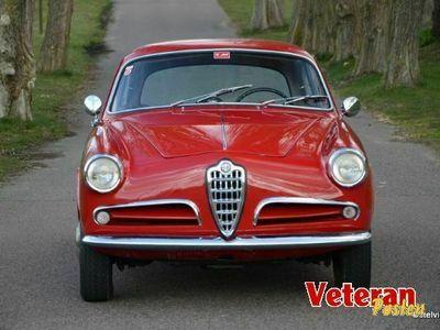 brugt Alfa Romeo Giulietta Sprint