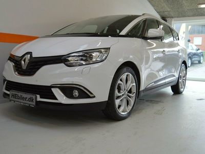 gebraucht Renault Grand Scénic IV 1,2 TCe 130 Zen