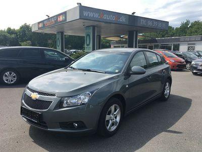 brugt Chevrolet Cruze 1,8 LT