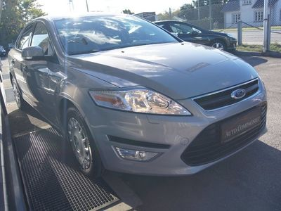 gebraucht Ford Mondeo 2,0 TDCi 140 Trend Coll st.car aut