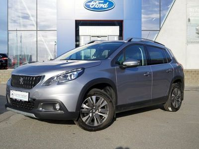 second-hand Peugeot 2008 1,6 BlueHDi 100 Desire Sky