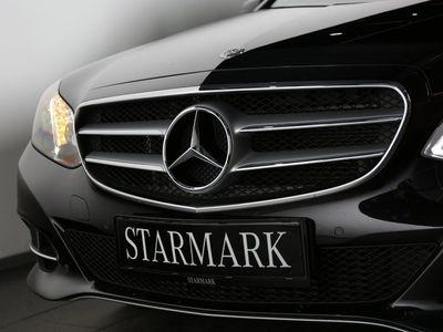 brugt Mercedes E350 BlueTEC Avantgarde aut.