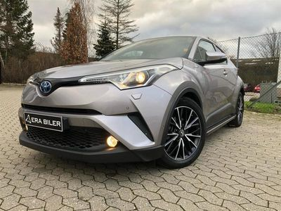 brugt Toyota C-HR 1,8 Hybrid C-HIC Multidrive S 122HK 5d