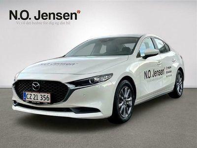 brugt Mazda 3 2,0 Skyactiv-G Mild hybrid Sky 150HK 6g