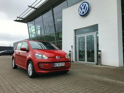 begagnad VW up! Up! 1,0 60 StyleBMT