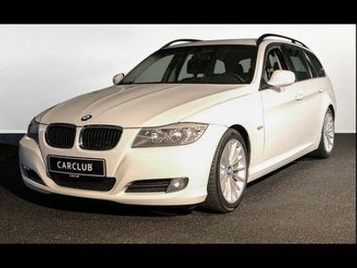 brugt BMW 320 2.0 177 HK Sport Line