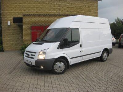 usado Ford Transit 300M Van 2,2 TDCi 125 Trend FWD