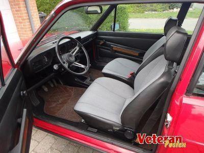 used Alfa Romeo Alfasud 1,3 SC 3 dørs