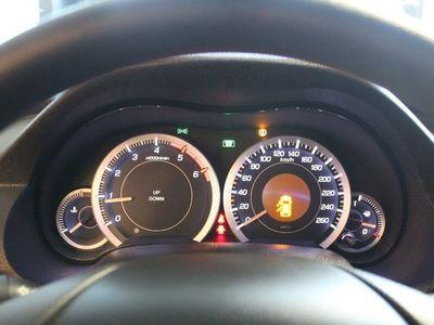 brugt Honda Accord 2,2 i-DTEC Comfort Tourer