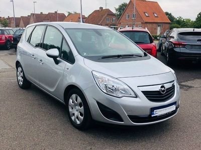 usado Opel Meriva 1,4 Enjoy eco