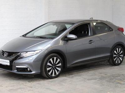 usado Honda Civic 1,6 i-DTEC Sport