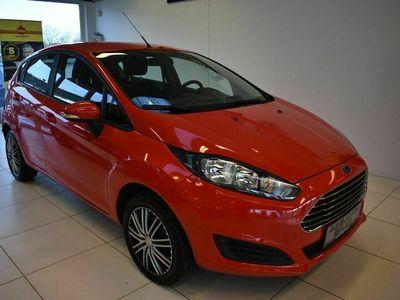 brugt Ford Fiesta 1,0 80 Trend