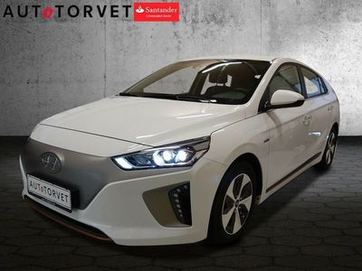 brugt Hyundai Ioniq EV Style