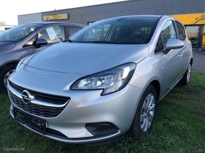 käytetty Opel Corsa 1,4 ECOTEC Enjoy Start/Stop 90HK 5d