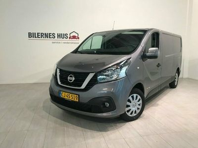 brugt Nissan NV300 1,6 dCi 125 L2H1 Comfort Van