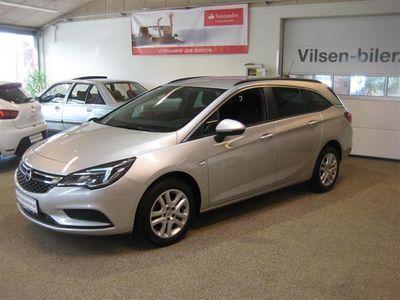 brugt Opel Astra Sports Tourer 1,0 Turbo ECOTEC Enjoy 105HK Stc