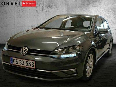 brugt VW Golf VII 1,5 TSi 150 Highline Variant DSG