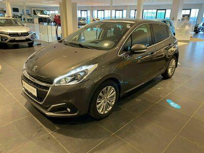 brugt Peugeot 208 1,2 PT 82 Selection Sky