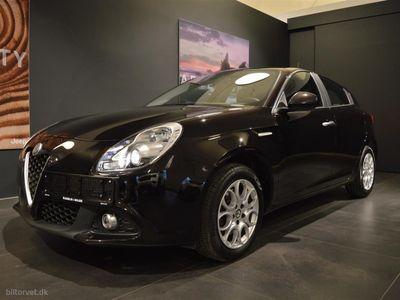 käytetty Alfa Romeo Giulietta S2 150 Super