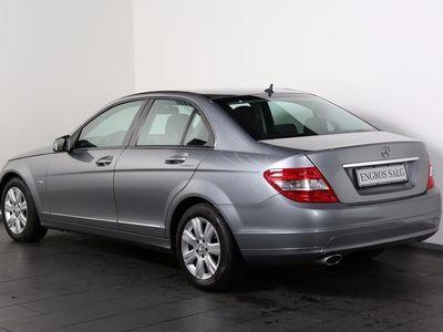 brugt Mercedes C200 CDi BE