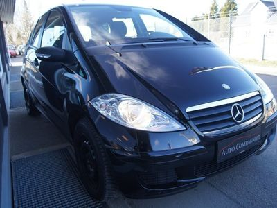 brugt Mercedes A160 2,0 CDi