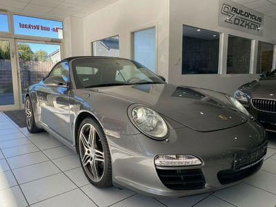 brugt Porsche 997 911 997 PDK Cabrio PDK Cabrio