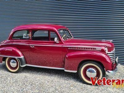 brugt Opel Olympia 1500