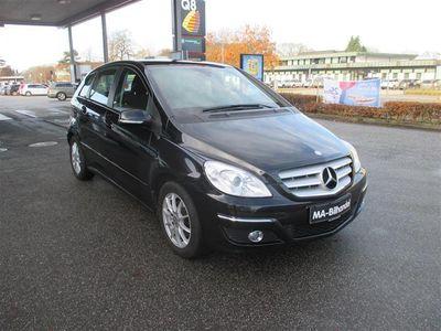 brugt Mercedes B200 CDI 140HK