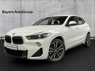 brugt BMW X2 2,0 sDrive20i aut.