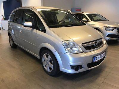 brugt Opel Meriva 1,6 Twinport Enjoy 105HK