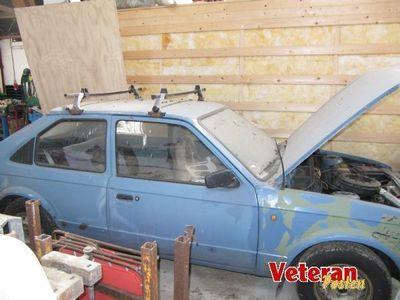 brugt Opel Kadett D