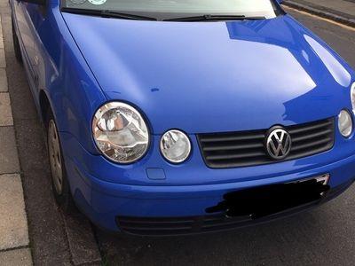used VW Polo 1,4