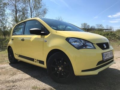 second-hand Seat Mii 1,0 MPI Reference Start/Stop 60HK 5d