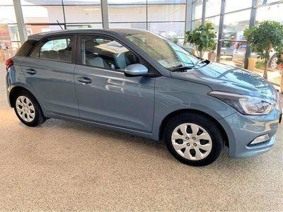 brugt Hyundai i20 1,4 Trend 100HK 5d 6g Aut.