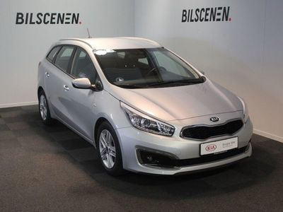 brugt Kia cee'd 1,0 T-GDi 100 Style+ Clim SW