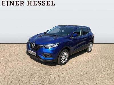 brugt Renault Kadjar 1,5 Blue DCi Zen EDC 115HK 5d 7g Aut.