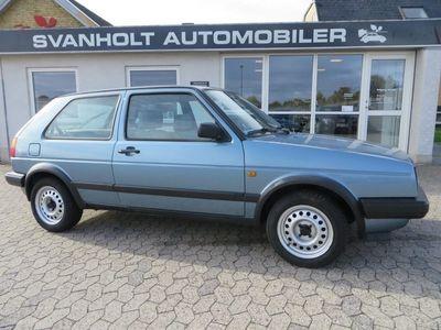 brugt VW Golf 1,8 Manhattan 90HK 3d