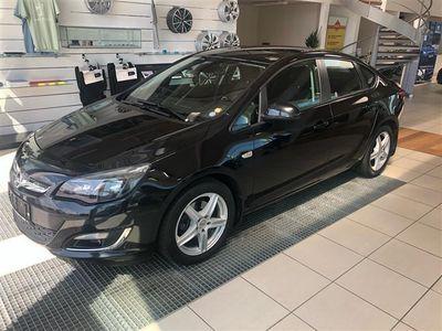 brugt Opel Astra 7 CDTI Enjoy Start/Stop 110HK 6g