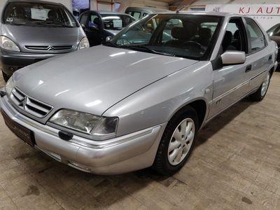 brugt Citroën Xantia 1,8i 16V Innovation
