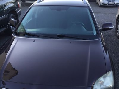 brugt Toyota Avensis 2.2 150 HK Sol