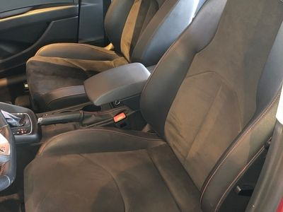 gebraucht Seat Leon 1.8 180 HK FR