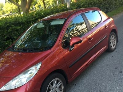 brugt Peugeot 207 1,6 HDI 5 D