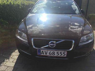 brugt Volvo S80 D3 Aut. 2,0