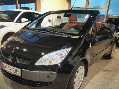 usado Mitsubishi Colt 1,5 Invite Cabrio Coolpack